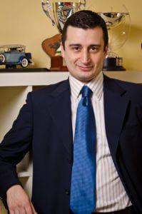 Avvocato tributarista Francesco Medda ad Abbiategrasso