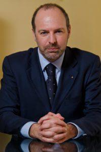 Avvocato penalista Virginio Tagliabue