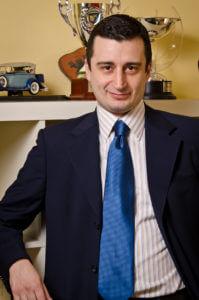 Avvocato Francesco Medda
